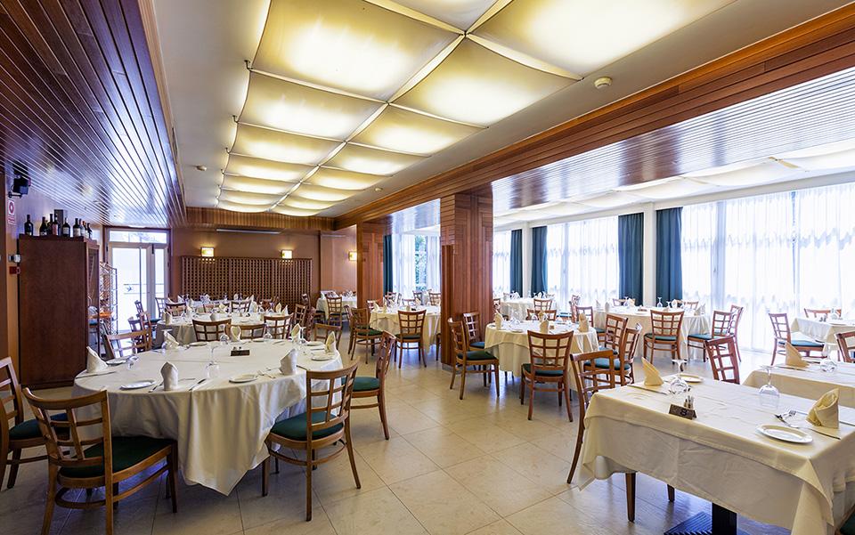 Restaurante Hotel Balneario de Compostela