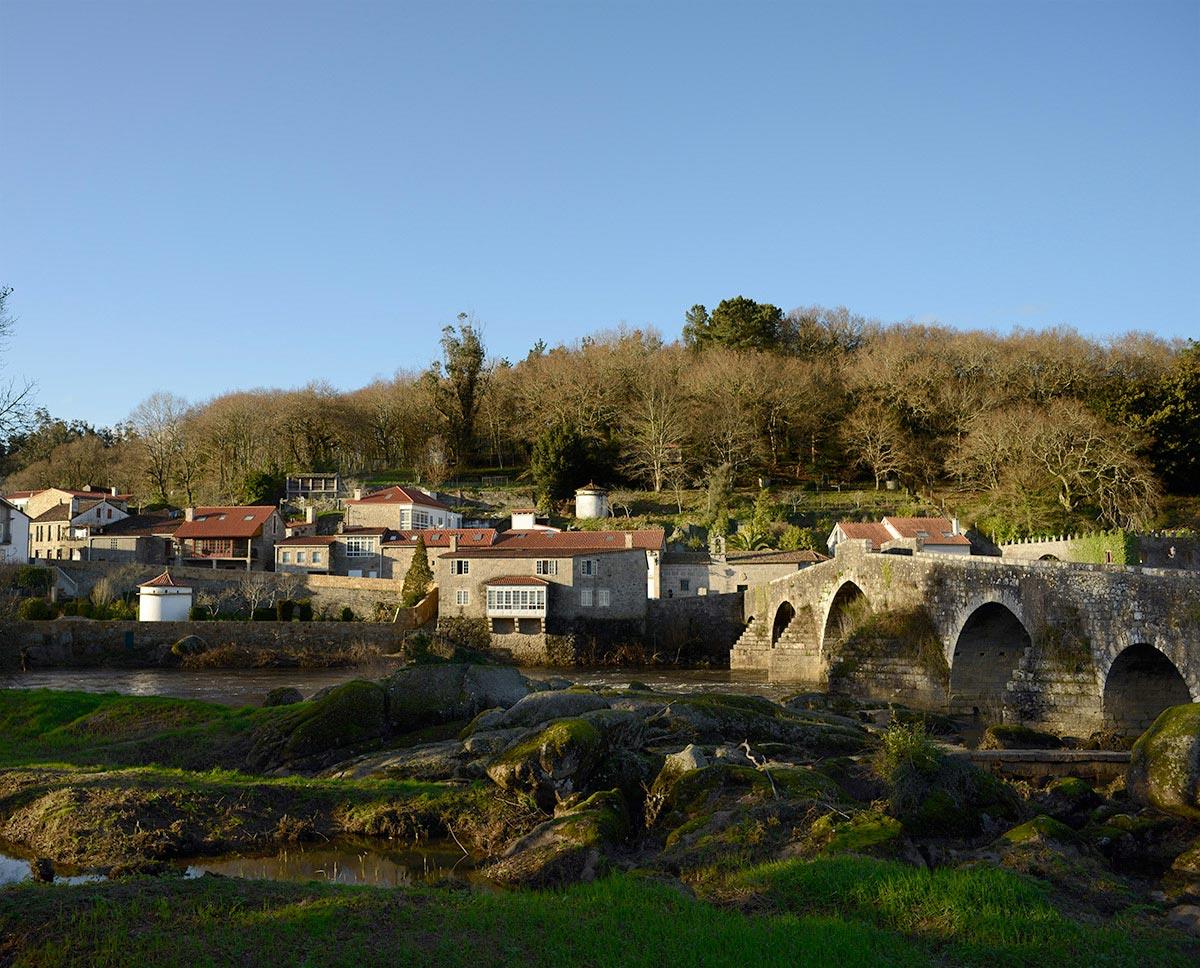Entorno - Ponte Maceira