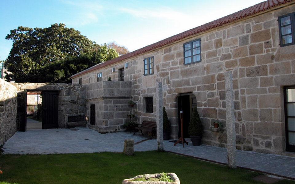 Casa Museo Camilo José Cela