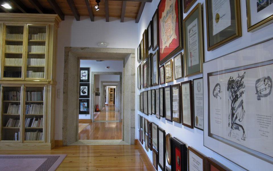 Museo Fundación Camilo José Cela