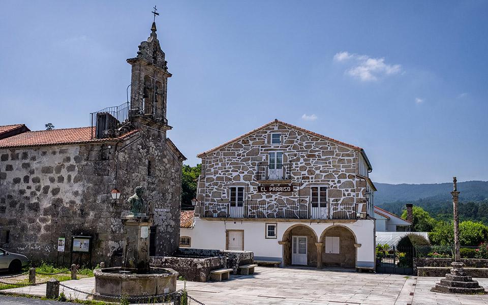 Historia Balneario de Compostela 2