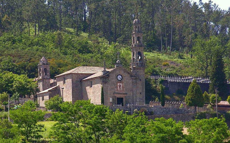 Iglesia Bastavales